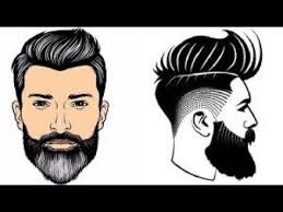 trending hairstyles for men over 50 with a receding hairline top 50 best hairstyles for men with beards 2018 men s trendy