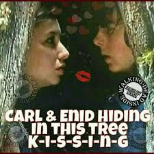 Walking Dead Meme Carl - the walking dead memes carl grimes enid chandler riggs carl