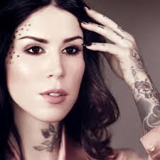 Website For Makeup Artist Kat Von D Cosmetic For Sephora