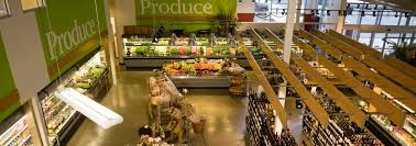grocery store floor plan greenfresh market grocery store design plan build by i 5 design