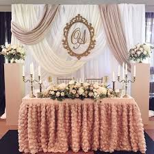 Beautiful Wedding Stage Decoration Diy Wedding Decoration Ideas That Would Make Your Big Day Magical