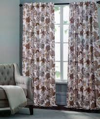 Tahari Home Drapes by Amazon Com Nicole Miller Pair Of Window Panels Curtains Drapery