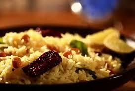 rice chakli recipe ifn ifn turmeric lemon rice for a lazy rainy day ifn