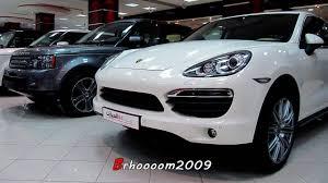 Porsche Cayenne 959 - 2011 porsche cayenne vs 2011 rang rover hd youtube