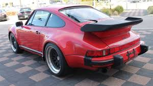 Porsche 911 Horsepower - 1987 porsche 911 turbo 330 hp youtube
