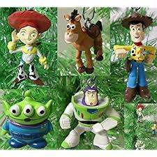hallmark disney pixar story buzz lightyear