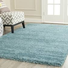 Grey And Blue Area Rugs Modern Blue Area Rugs Allmodern