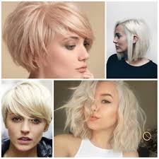 pics of women with blonde hair with lowlights hairstyle short blonde haircutsort hair with lowlights best for