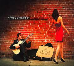 kevin church can u0027t help but be a solo songwriter features
