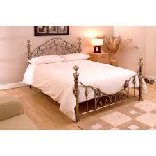 Brass Double Bed Frame Salisbury Brass Metal Bed Cheap Home Furniture