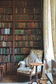 Home Library Design Uk Best 25 Vintage Library Ideas On Pinterest Quotes On Reading