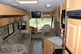 damon daybreak w 2 slides and bunks rv rental