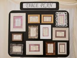Picture Frame Centerpieces by This Would Be Perfect For Me Since I Am Using Frames In My