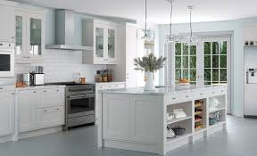 painted light grey kitchen cabinets florence light grey