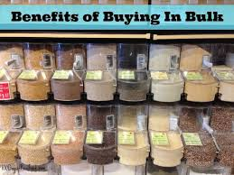why i buy in bulk and why you should 100 days of real food