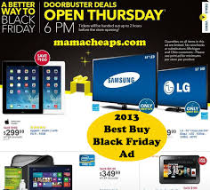 2013 best buy black friday ad and deals cheaps