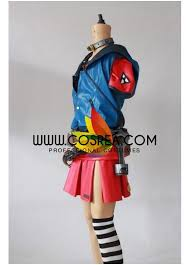 Borderlands 2 Halloween Costumes Borderlands 2 Gaige Cosplay Costume U2013 Cosrea Cosplay