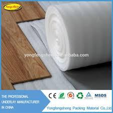 flooring laminate flooring underlayment from menards