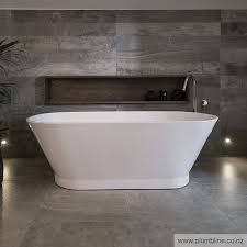 stone baths ava freestanding bath progetto stone baths bathroom