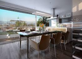 Simple Decorating Modern Dining Room Decor Ideas Decoration Cheap - Modern dining rooms ideas
