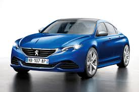 pejo araba new peugeot 408 gt to take aim at vw cc auto express