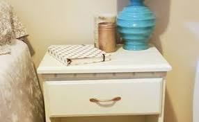Diy Nightstand Charging Station Diy Dress Up Station Using Old Nightstand Hometalk