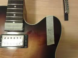 rockabilly guitar 9 steps with pictures