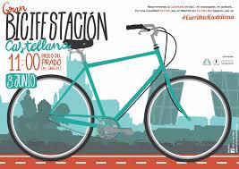 Top Plataforma Carril Bici Ciudad Lineal #ZL19