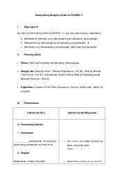 detailed lesson plan sa filipino 3