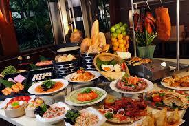 top international buffets in singapore best hotel buffets
