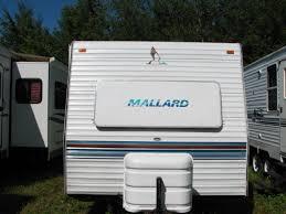 1997 fleetwood mallard 24j travel trailer rutland ma manns rv