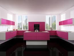 küche pink 43 moderne küchen eine großartige kollektion allmilmo