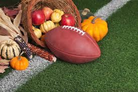 thanksgiving football schedule 2017