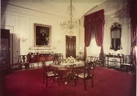 Dining Room At The Modern Jennifer Pickens White House Wednesdays Blog