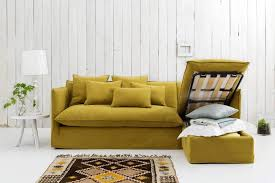 Sophie Chaise Corner Sofa Bed With Storage By Love Your Home - Chaise corner sofa bed