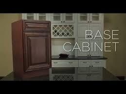 us cabinet depot base cabinet assembly youtube