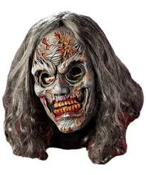 zombie halloween mask men u0027s masks