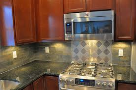 Slate Tile Backsplash Pictures And by Uba Tuba Granite Countertop Adorable Shape Mica Slate Tile