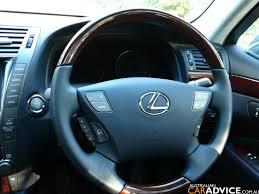 lexus singapore review 2007 lexus ls460 road test caradvice