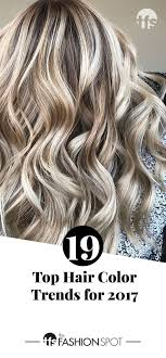 color trend 2017 hair colors top 2017 hair color trends background in 2017 hair