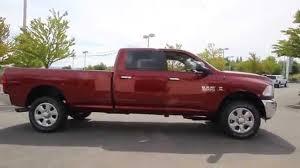 2014 Dodge 3500 Truck Colors - 2014 dodge ram 3500 big horn crew cab deep cherry red eg268402