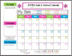 zumba diet and exercise plan u2013 diet plan