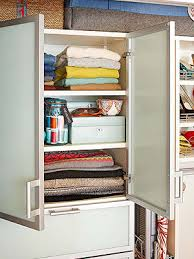 Cabinet Clothes How To Organize Clothes