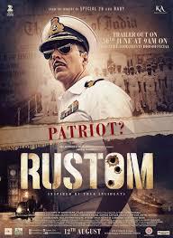 akshay kumar upcoming movie rustom brand new poster u2013 boxofficetops