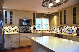 Best Paint Color For Kitchen With Dark Cabinets by Kitchen Kitchen Modern Backsplash Ideas Images Wall Tile Peel And