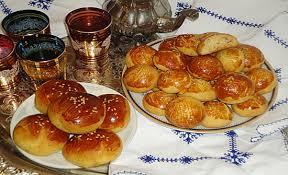cuisine de choumicha recette de batbout batbout farcis frits choumicha cuisine marocaine choumicha