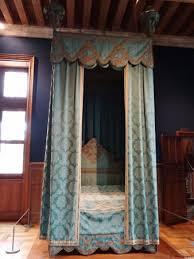 chambre d h e azay le rideau chambre renaissance photo de château d azay le rideau azay le