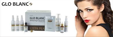 best skin care products online whtening peel glo blanc steerpeau