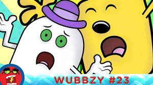 house calls fredbot cartoons kids wow wow wubbzy