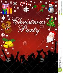 free christmas party part 18 free christmas party printables